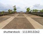 palo  leyte  philippines   june ... | Shutterstock . vector #1113013262