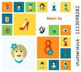 design elements for... | Shutterstock .eps vector #1113098282