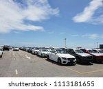 chonburi  thailand   june 14 ... | Shutterstock . vector #1113181655
