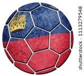 soccer ball national... | Shutterstock . vector #1113279548