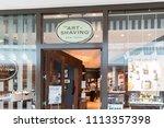 philadelphia  pennsylvania  may ... | Shutterstock . vector #1113357398