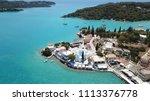 Porto Heli  Peloponnese  ...