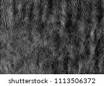 abstract leather background... | Shutterstock . vector #1113506372
