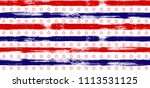 fourth of july stars and... | Shutterstock .eps vector #1113531125