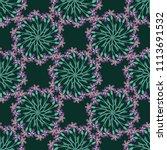 seamless geometrical pattern...   Shutterstock .eps vector #1113691532