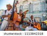Santiago De Cuba Cuba  ...