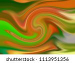 colorful abstract background | Shutterstock . vector #1113951356