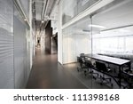modern office | Shutterstock . vector #111398168