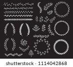 hand drawn illustration of... | Shutterstock .eps vector #1114042868