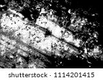 abstract background. monochrome ... | Shutterstock . vector #1114201415