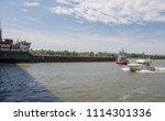rostov on don russia   june 16... | Shutterstock . vector #1114301336