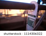 Scaffolding Tag Label Sign...