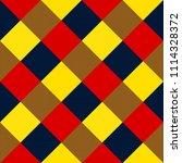tartan seamless pattern...   Shutterstock .eps vector #1114328372