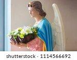 Archangel Sculpture  Catholic...