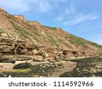 filey  yorkshire  united...   Shutterstock . vector #1114592966