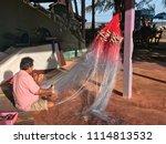 rayong   thailand   june 14 ... | Shutterstock . vector #1114813532