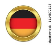 simple round germany golden...