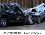 Traffic Accident Resulting In ...
