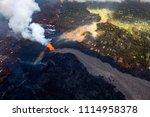 pahoa  hawaii  united states ... | Shutterstock . vector #1114958378