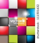 eps10 abstract vector design... | Shutterstock .eps vector #111501632