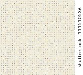 Seamless Polka Dot Pattern ...