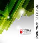 eps10 vector abstract...   Shutterstock .eps vector #111511982