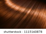 a closeup view of a section of... | Shutterstock . vector #1115160878