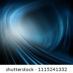 abstract blue background ... | Shutterstock . vector #1115241332
