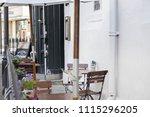 cheltenham  gloucestershire  01 ... | Shutterstock . vector #1115296205