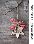 Christmas Decoration Hanging...