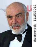 Sean Connery At The 35th Annua...