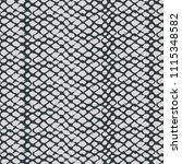 monochrome snake skin texture...   Shutterstock .eps vector #1115348582