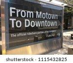 new york   may 29  2018  uber... | Shutterstock . vector #1115432825