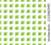 seamless geometric  cubic box...   Shutterstock .eps vector #1115482985