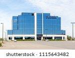 vaughan  ontario  canada   june ... | Shutterstock . vector #1115643482