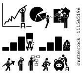 Business Finance Chart Employe...