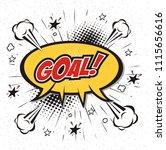 comic book speech bubble...   Shutterstock .eps vector #1115656616