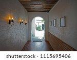 chiang mai thailand june 17... | Shutterstock . vector #1115695406