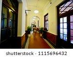 central  hong kong   31 may... | Shutterstock . vector #1115696432