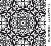 decorative wallpaper for... | Shutterstock .eps vector #1115699546