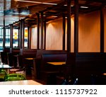 beautiful sitting arrangements... | Shutterstock . vector #1115737922
