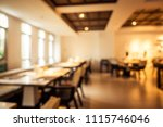 abstract blur and defocused... | Shutterstock . vector #1115746046