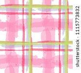 kilt texture. seamless grunge... | Shutterstock .eps vector #1115773832