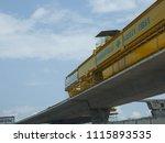 saraburi  thailand   june 17... | Shutterstock . vector #1115893535