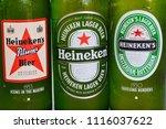 bangkok  thailand   19 june...   Shutterstock . vector #1116037622