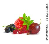 fresh  nutritious and tasty...   Shutterstock .eps vector #1116182366
