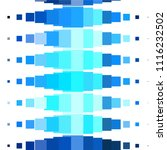 squared colorful vector... | Shutterstock .eps vector #1116232502