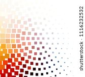 squared colorful vector... | Shutterstock .eps vector #1116232532