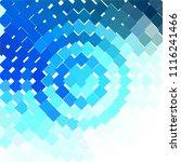 vintage halftone color texture... | Shutterstock .eps vector #1116241466
