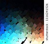 vintage halftone color texture... | Shutterstock .eps vector #1116241526